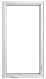 250 Series Casement Wooden Windows