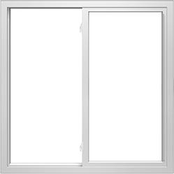 250 Series Vinyl Sliding Window