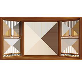 Lifestyle Bay Bow Windows