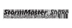 StormMaster Shake Logo